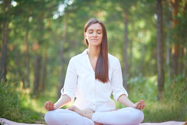 Spiritual practice